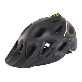 Mavic Crossride Bike Helmet black